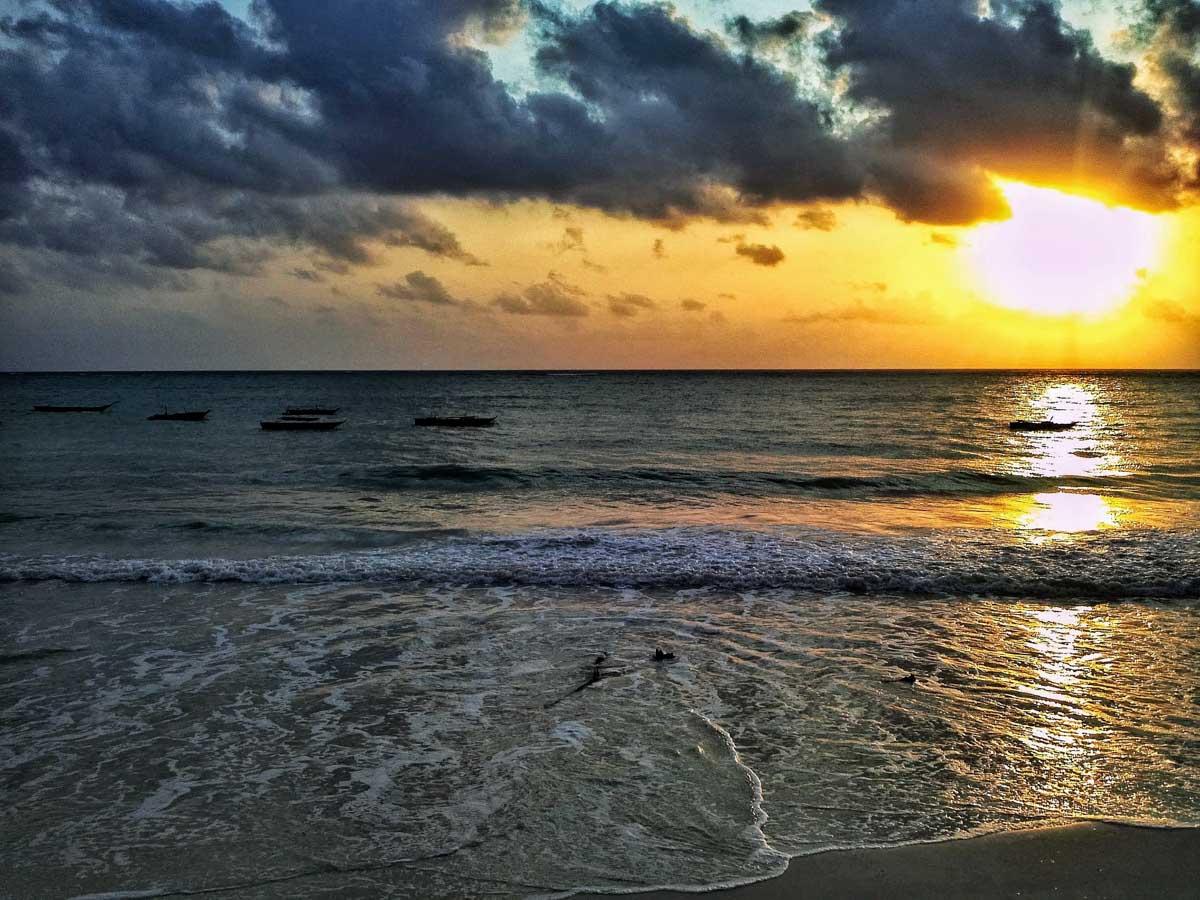 Zanzibar relax e scoperte