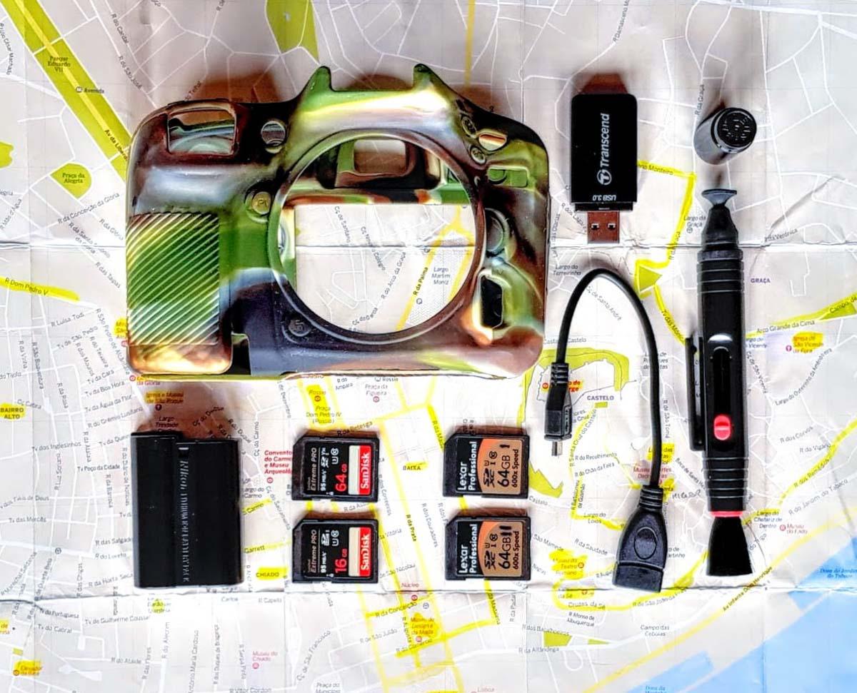 accessori fotografici