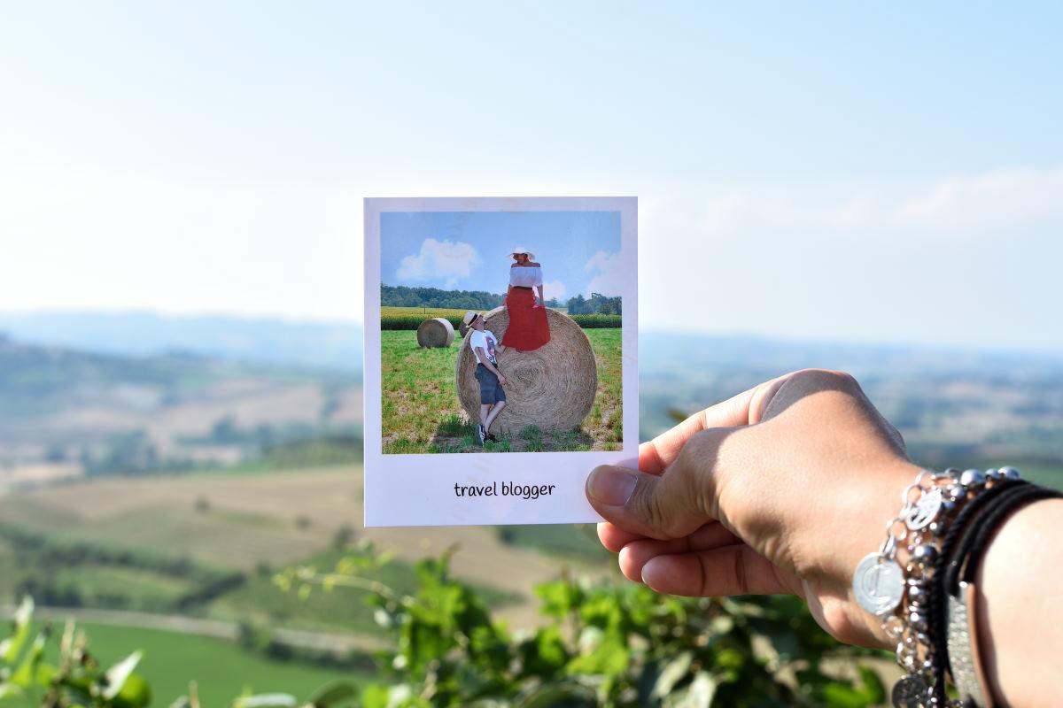 L'emozione di uno scatto : stampare le foto per conservare i nostri ricordi con Cheerz