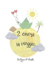 2 Cuori in Viaggio illustrazione