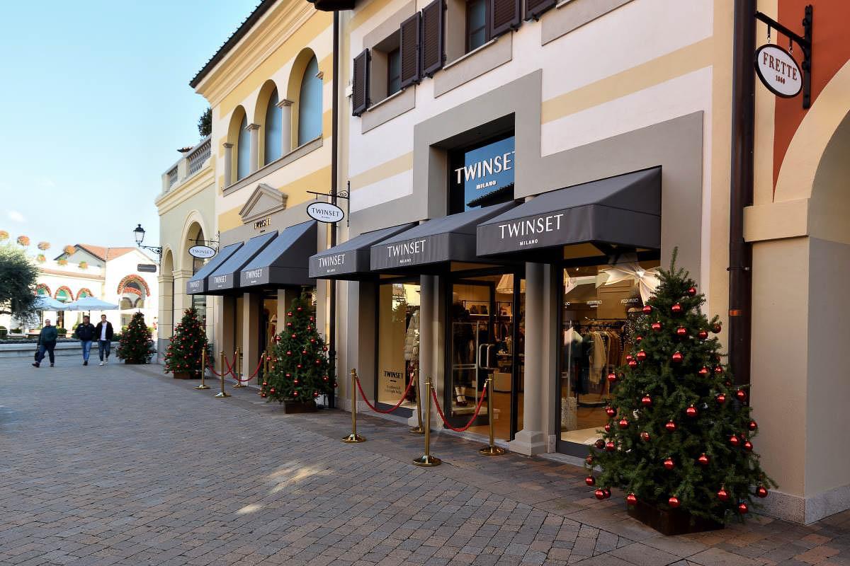 promo code bc704 66b03 Serravalle Designer Outlet il paradiso dello shopping - 2 ...