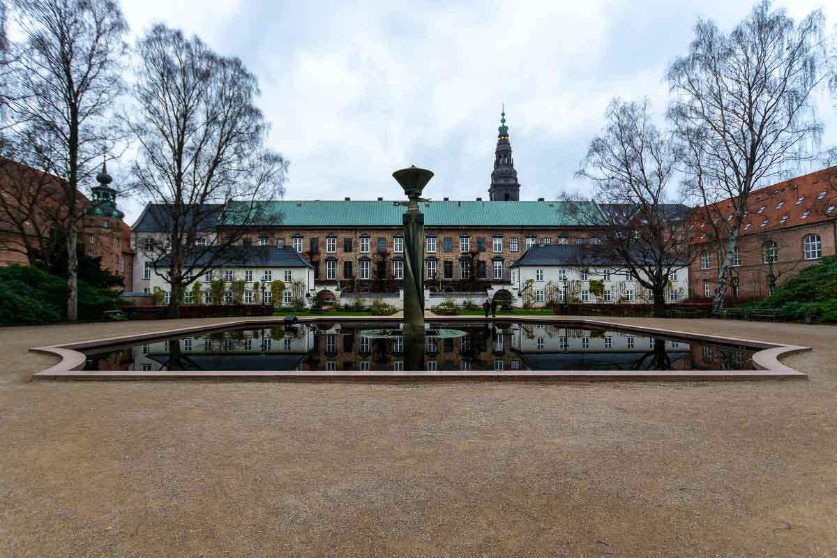 Visita guidata a Copenaghen : a spasso con Linda