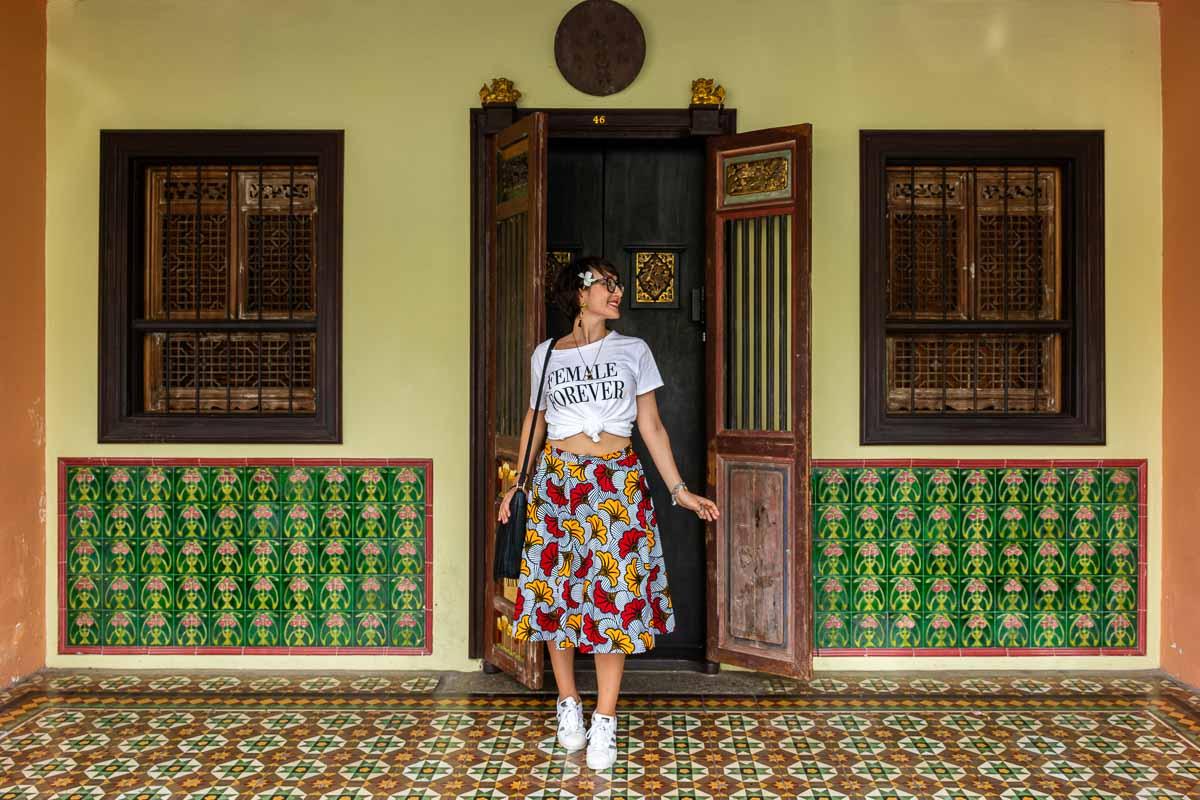 Tour di Phuket Cla