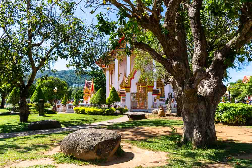 Cosa vedere a Phuket : tour dell'isola