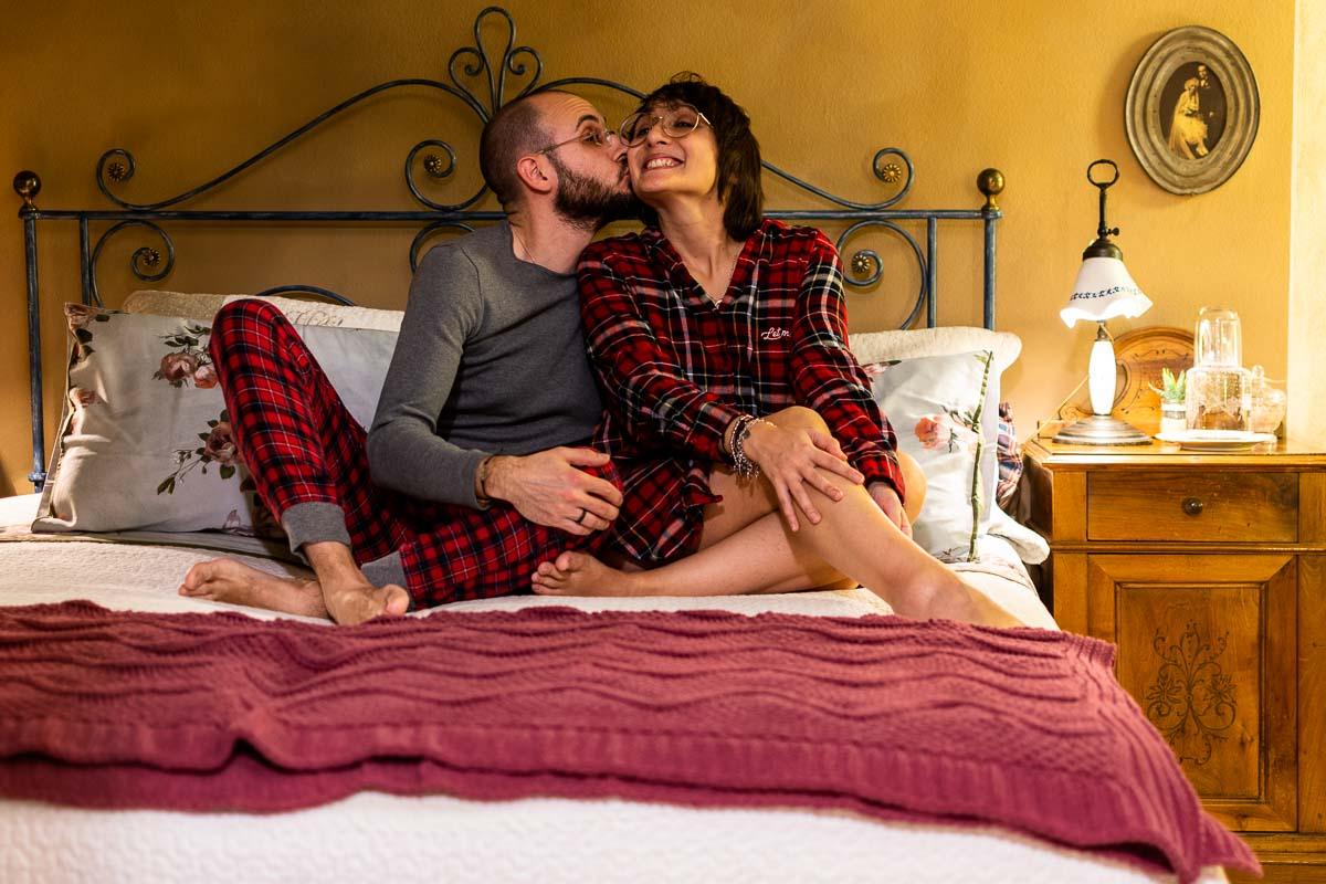 Dove dormire a Verona B&B Il Maestro Claudia e Mattia