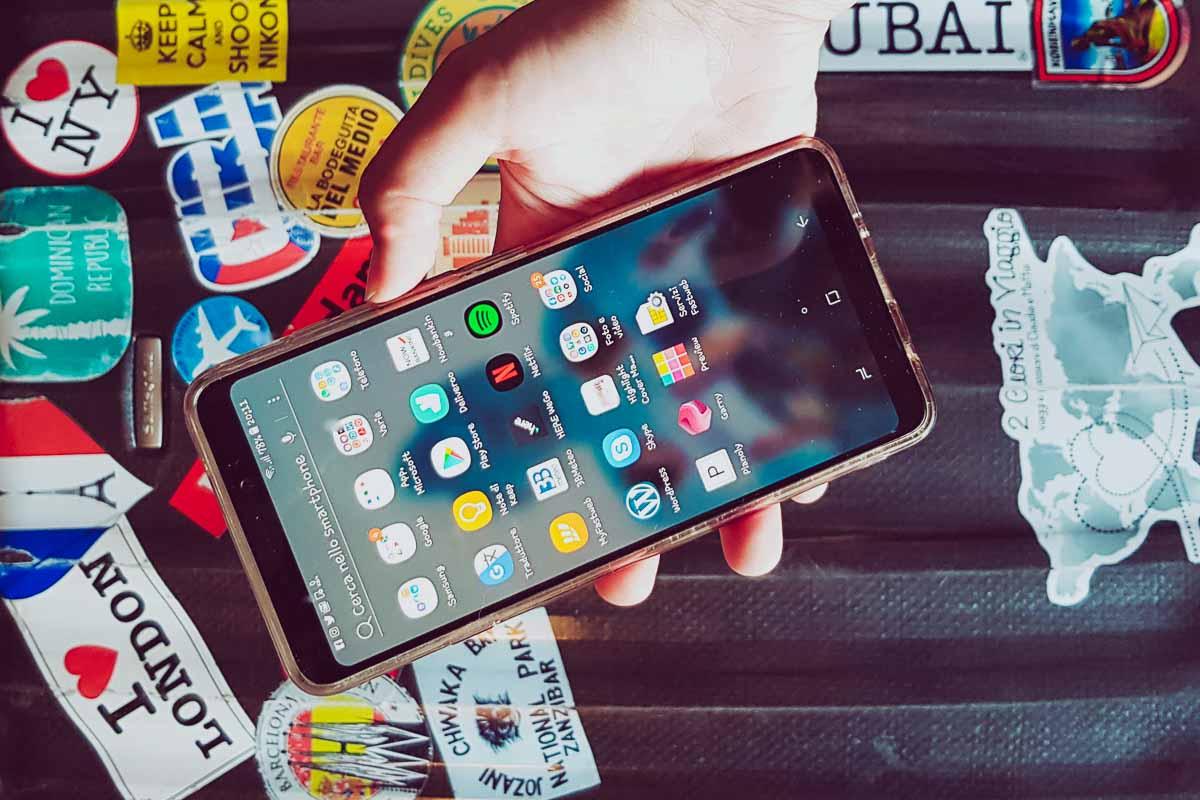 10 App per viaggiatori