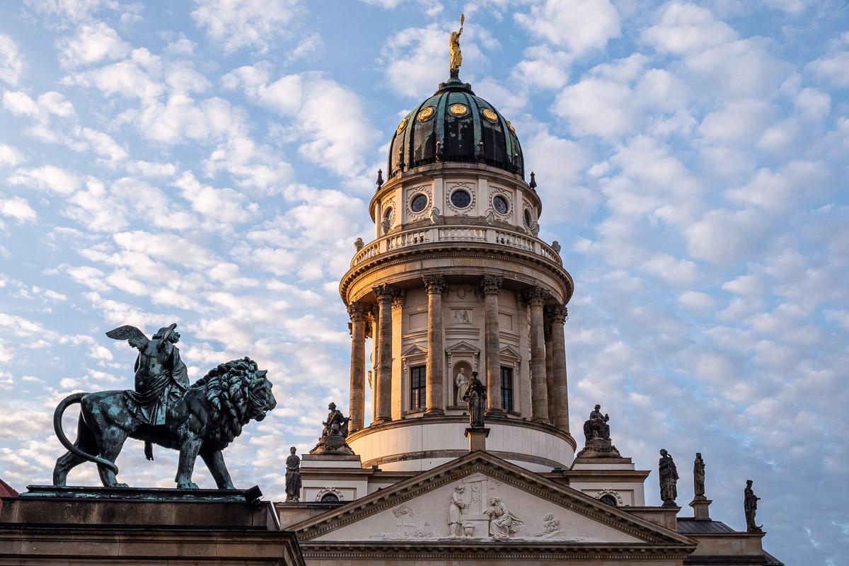 Cosa vedere a Berlino in 5 giorni