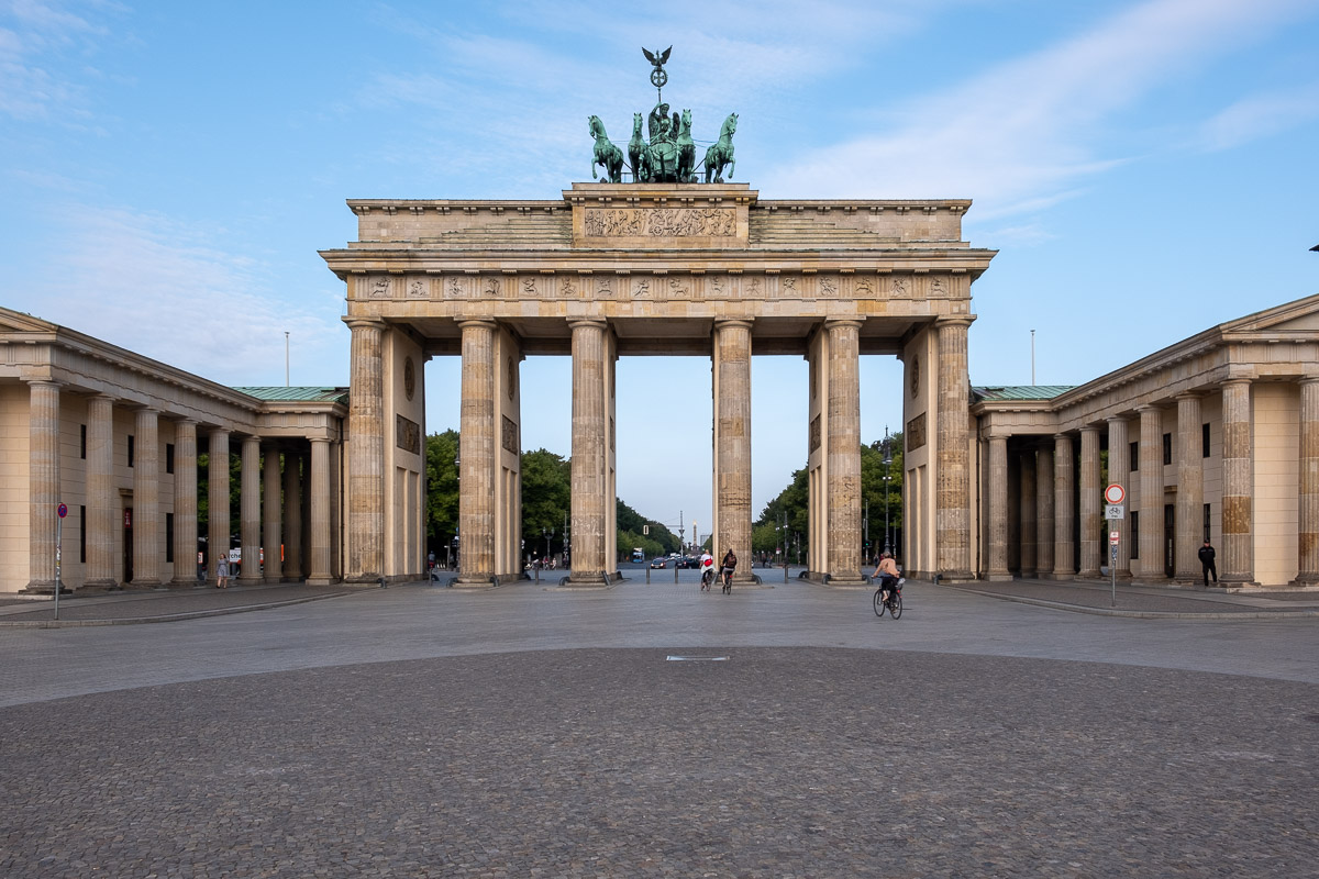Tour di Berlino : indispensabile